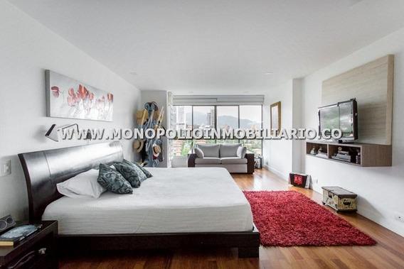Apartamento Amoblado Alquiler Poblado Cod13089