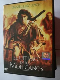 The Last Of The Mohicans / El Ultimo De Los Mohicanos