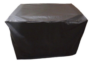 Capa Para Mesa De Pebolim / Totó / Pacau Longa 1.40x1.40x80