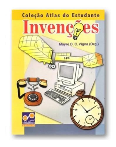 Atlas Do Estudante  - Invenções