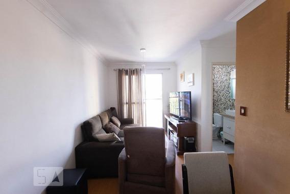 Apartamento Para Aluguel - Vila Carrão, 2 Quartos, 52 - 893102340