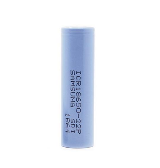 Bateria Samsung 22p 18650 Original 2200mah 3.7v Célula