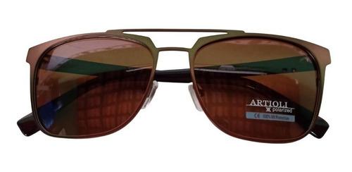 Imagem 1 de 5 de Oculos De Sol Polarizado Masculino Original Com Nota Fiscal