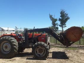Vendo Tractor Ursus Con Pala