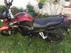 Motomel Sirius 250cc Full Excelente Estado Pocos Km Permut