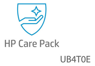 Hp A3 Care Pack 3 Años E724