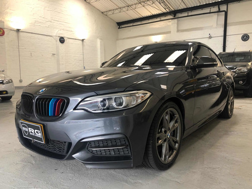 Bmw Serie 2 2017 3.0 M240i F22 Coupe A/t