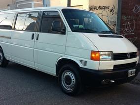 Volkswagen Transporter 2.4 D 2002