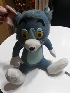 Peluche Gato Tom (de Tom Y Jerry)