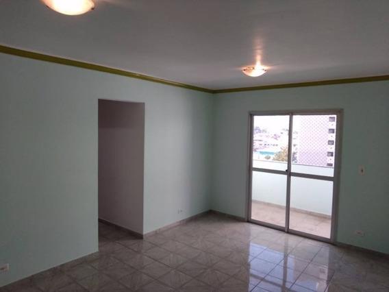Apartamento Em Condomínio Padrão Para Locação No Bairro Vila Floresta, 2 Dorm, 0 Suíte, 1 Vagas, 62,00 M - 8723