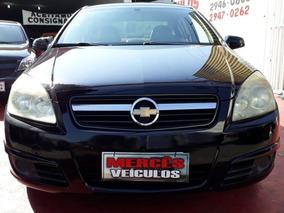 Chevrolet Vectra 2.0 Mpfi Elegance 8v 140cv Flex 4p