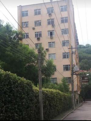 Apartamento-à Venda-madureira-rio De Janeiro - Brap20561
