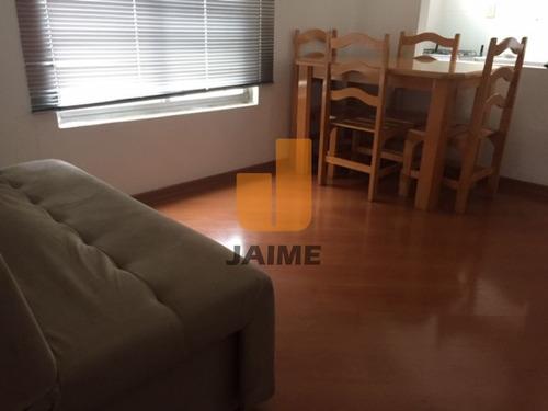 Apartamento , Próximo Ao Shopping Higienópolis, Escolas E Faculdades.  - Ja15849