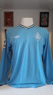 Camisa Futebol Krylia Sovetov Russia 2012