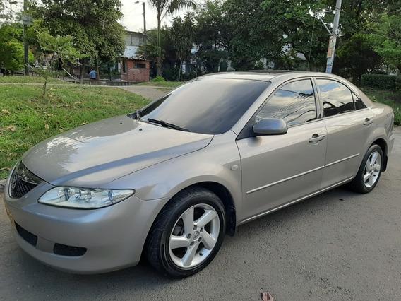 Mazda Mazda 6 Full 2006