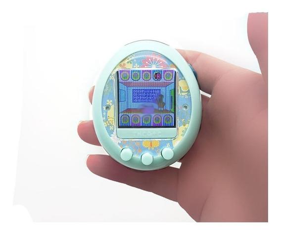 Bichinho Virtual Tamagotchi Pet Colorido