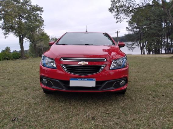 Chevrolet Onix 2014 67.000 Km ¡inmejorables Condiciones!