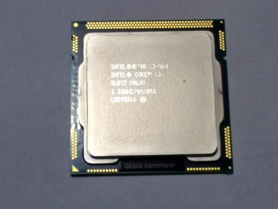 Processador I3 560 3.33ghz 1156