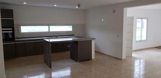 Antigua Estancia - Villa Allende Casa A Estrenar 2dor 2bños $25.000