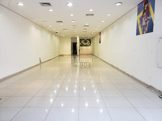 Salao Comercial - Centro - Ref: 4720 - L-50376
