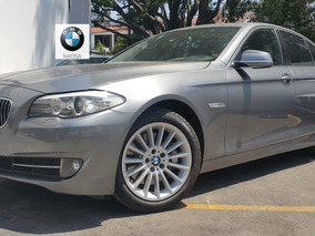 Bmw Serie 5 3.0 535ia Top At 2013