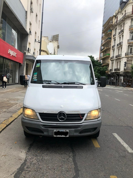 Mercedes Benz Sprinter 2.5 311 Furgon