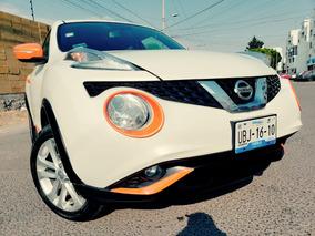 Nissan Juke 1.7 Exclusive Navi Cvt 2016