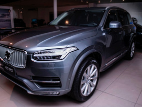 Volvo Xc90 Inscription T6 320hp - Awd