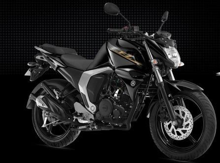 Yamaha Fz Fi Okm 2020