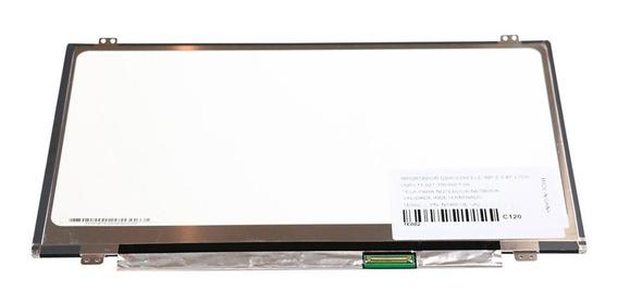 Tela P/ Notebook Sony Pcg-6121m 1600x900 14