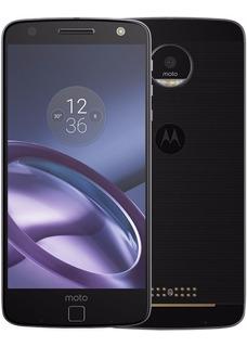 Celular Motorola Moto Z Power Edition Xt1650/ 5.5 32 Gb/ 4g