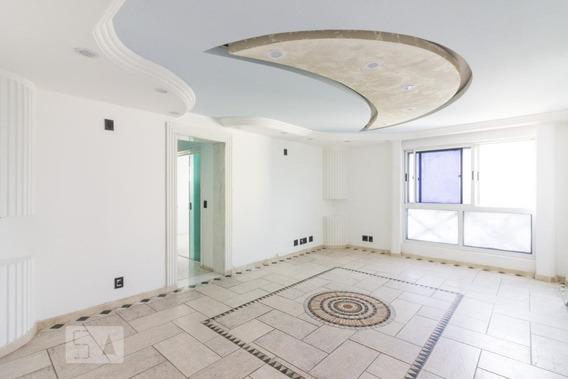 Apartamento Para Aluguel - Mandaqui, 2 Quartos, 70 - 892996103