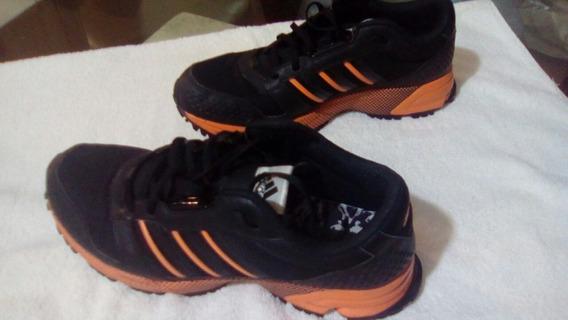Zapato adidas Original Caballero #43 Usado