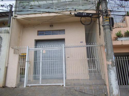Imagem 1 de 30 de Sobrado Com 3 Dorms, Vila Dos Remédios, São Paulo - R$ 550 Mil, Cod: 5558 - V5558