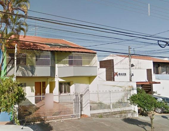 Casa Residencial Em Londrina - Pr - Ca0034_gprdo