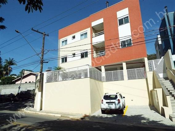 Apartamento Para Venda Em Atibaia, Nova Gardenia, 1 Dormitório, 1 Suíte, 1 Banheiro, 1 Vaga - Ap0046