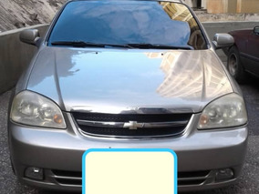 Chevrolet Optra Limited.