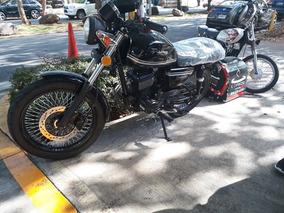 Motor Tauro 180 Classic. Como Nueva