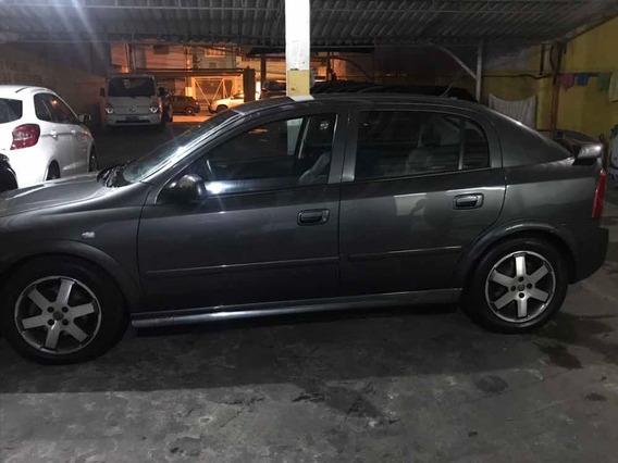 Chevrolet Astra 2.0 Elite Flex Power Aut. 5p 2005