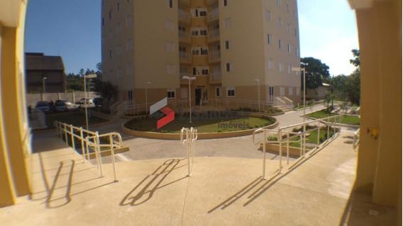 Apartamento Residencial No Nova Mogi Ii - Ml11790310