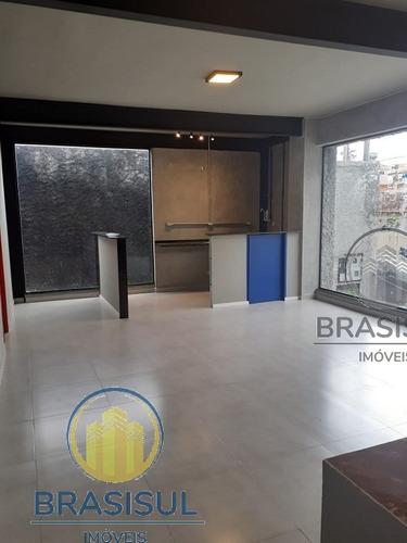 Imagem 1 de 7 de Comercial Para Aluguel, 0 Dormitórios, Cidade Dutra - São Paulo - 6811