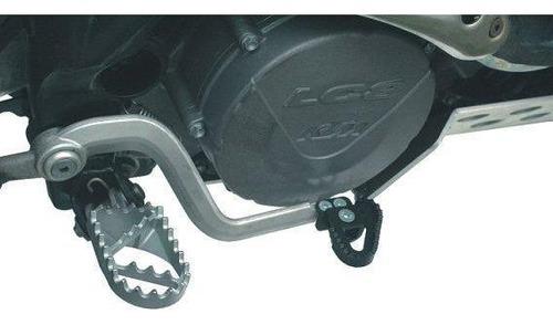 Pedal De Freio Dobrável Em Aço Ktm Lc8 950/990