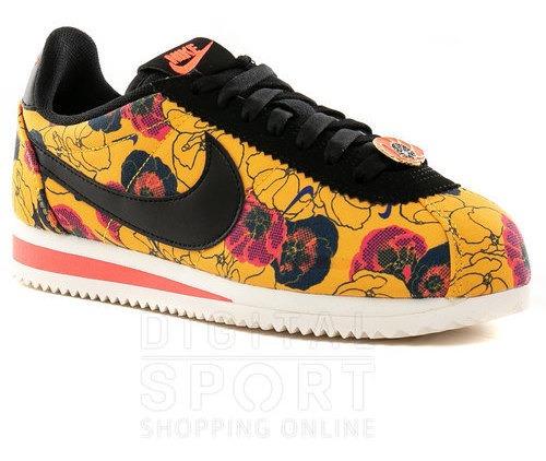 Zapatillas Nike Classic Cortez Lx