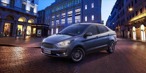 Ford Ka Ka 1.5 Se Sedan