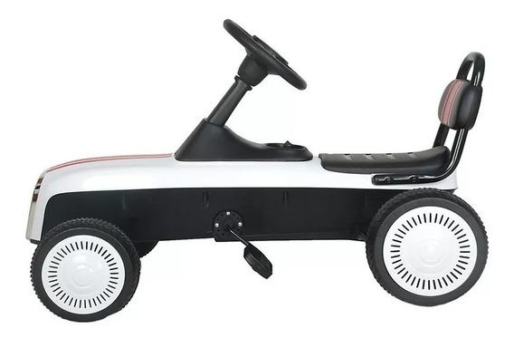 Karting Retro Bugatti Hermoso Para Disfrutar Fuerte Oferton!