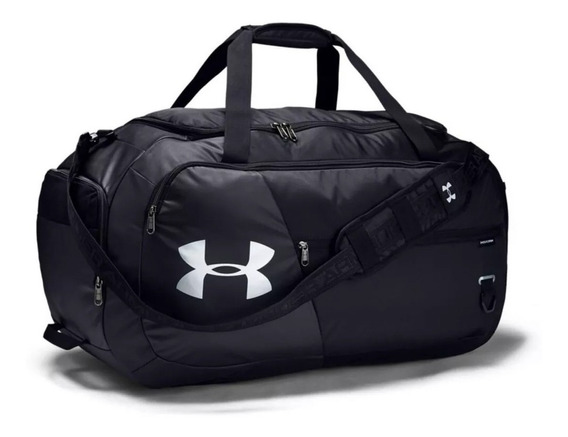 Bolso Under Armour Undeniable 4.0 Duffle X-small Storm
