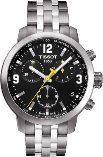 Relógio Tissot Prc 200 T055.417.11.057.00 Masculino