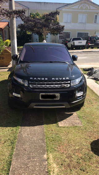 Land Rover Evoque 2.0 Si4 Pure 5p 2012