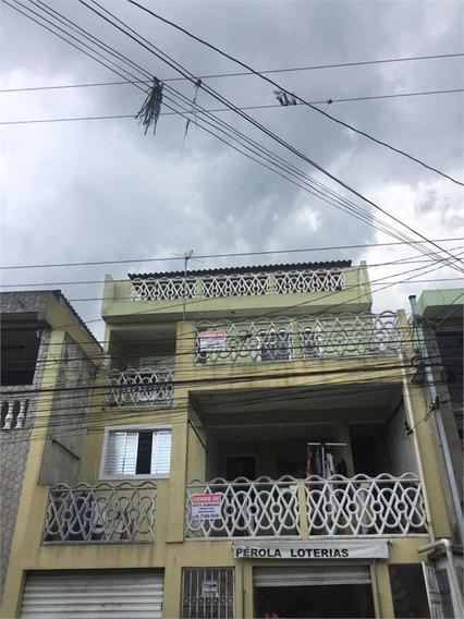 Casa À Venda No Campo Limpo, São Paulo - 273-im158041