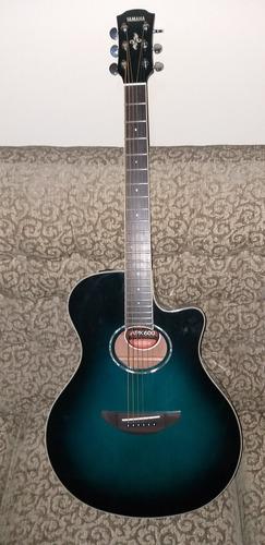 Guitarra Yamaha Apx 600